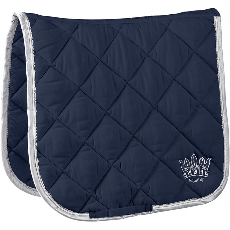 Chabraque Tapis Equit M Couronne Dressage Padd