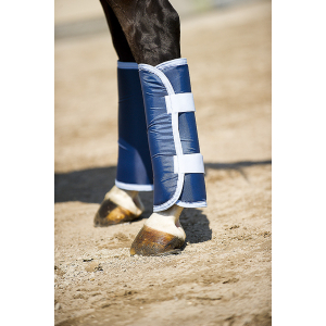 Nylon shipping boots