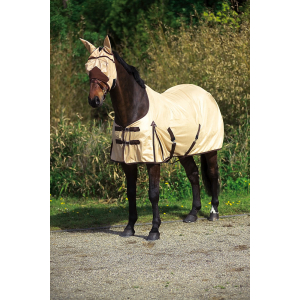 EQUI-THEME Fly protector Mesh sheet