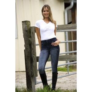 EQUITHÈME Stone Jeans - Damen