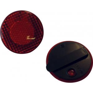 Réflecteur clignotant