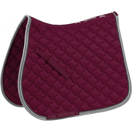 Chabraque Equitheme High Protection 2014 Dressage Padd