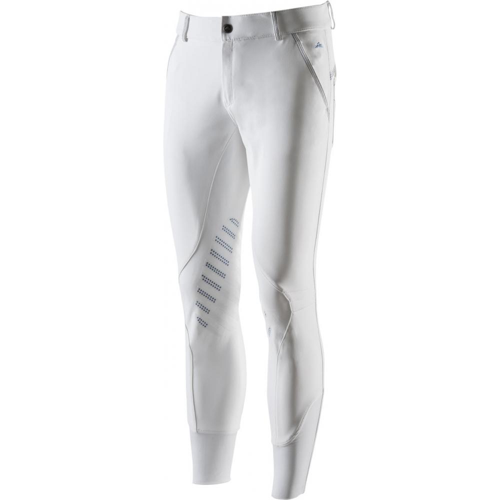 size 7 hot sale online order online Pantalon EQUITHÈME Aqua - Homme