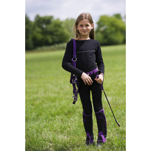 EQUI-THEME PRO Fun Line breech - Children