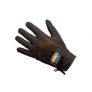 EQUITHÈME CSI 5* Tour gloves
