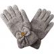 Handschuhe Unisize Noeud