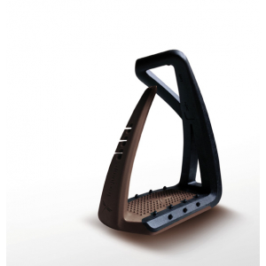 "Stirrups FREEJUMP "" SOFT UP LITE"""