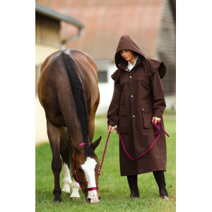 Imperméable EQUITHÈME Riding Coat - Adulte