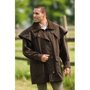 Randol's 3/4 Australian raincoat