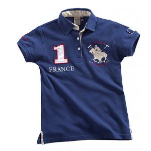 EQUITHÈME World Polo shirt - Children
