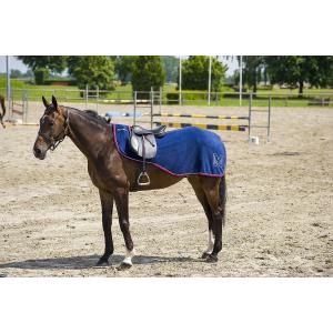 Couvre-reins polaire Equit'M Equestrian League