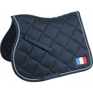 EQUITHÈME Equestrian Team World saddle pad, France