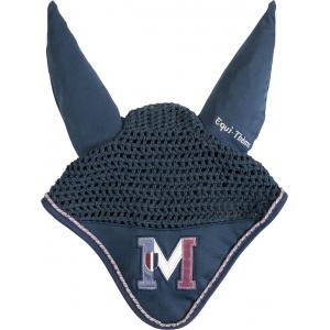 Bonnet chasse-mouches EQUITHÈME E.L. M