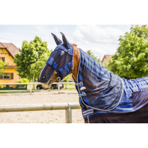 EQUITHÈME cooling neck cover