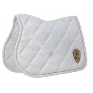 "EQUITHEME ""Royal"" saddle pad"