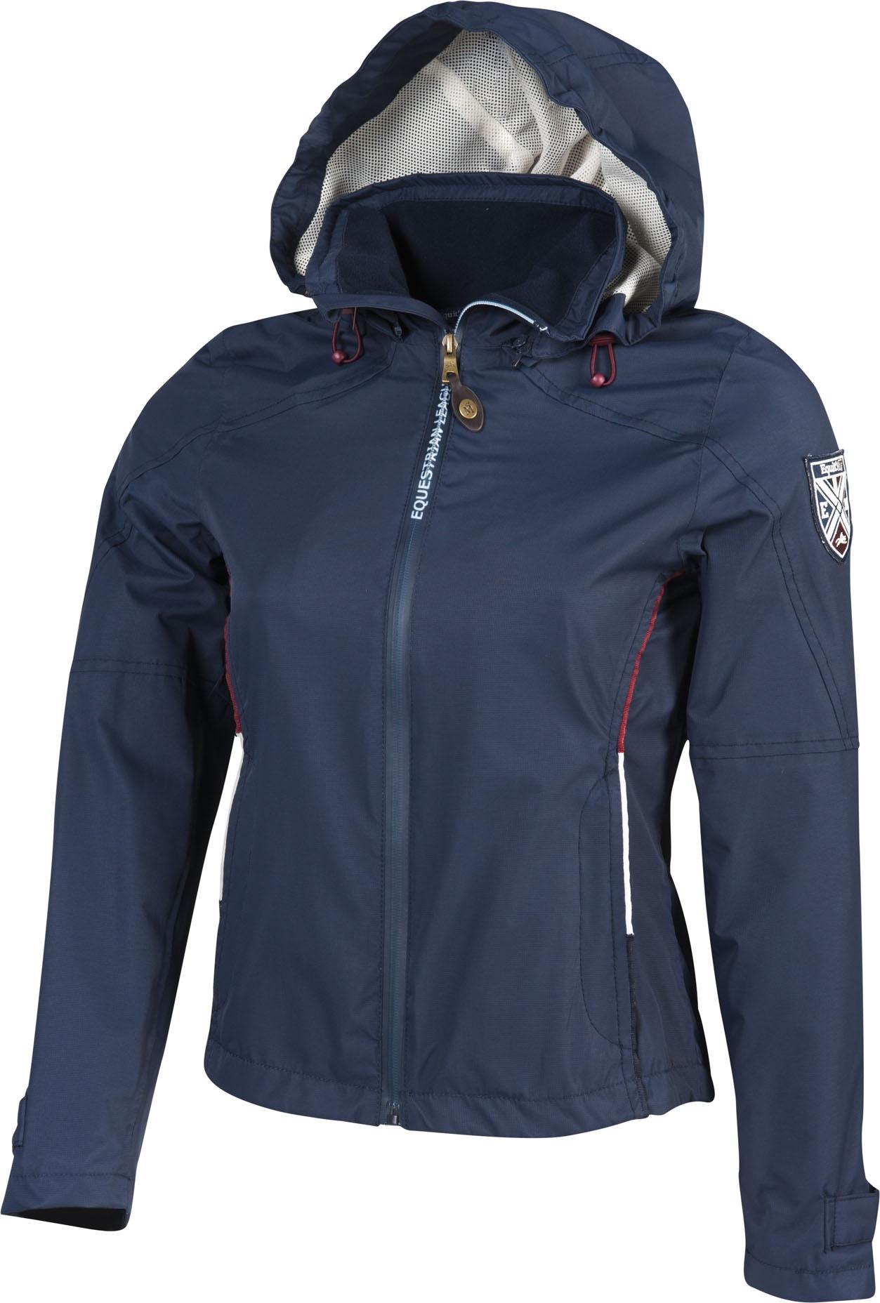 manteau equitation, blouson équitation hiver, equipement