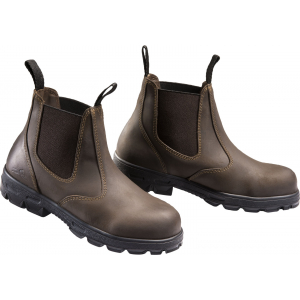 Boots EQUITHÈME Safety