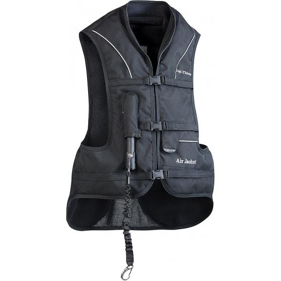 Gilet Airbag EQUITHÈME Air - Adulte