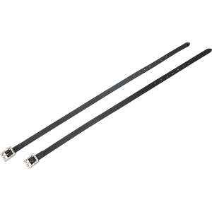 Norton Pro Crystal spur straps