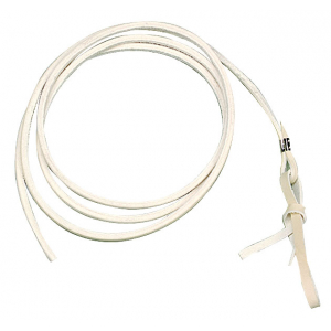 Fleck lunging whip lash