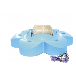"OFFICINALIS® Flower ""Lollyroll"" holder"