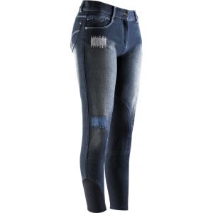 EQUITHÈME Fleur jeans - Ladies