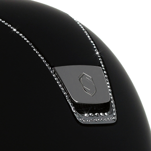 Casque Samshield Shadow Full Swarovski