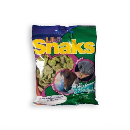 Sachet Likit Snacks