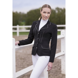 "EQUITHEME ""Strass"" competition jacket"