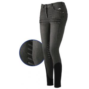 "EQUITHEME ""Denim"" jeans"