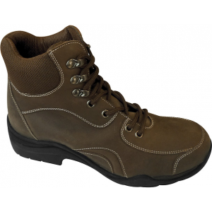 Thermo Confort EQUITHÈME boots with laces