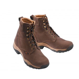 EQUITHÈME Dermo Dry boots with laces