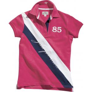 """EQUITHÈME """"85"""" Polo shirt"""