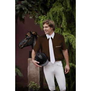 Chemise de concours EQUITHÈME Marco - Homme