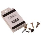 Boîte De 38 Vis Wintec / Bates