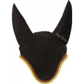 Bonnet chasse-mouches EQUITHEME Néon
