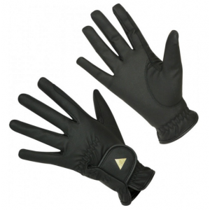 LAG Synthetic stretch gloves