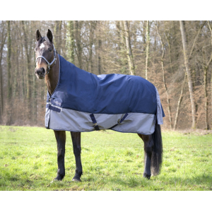 TYREX 600D, Turnout rug - High neck