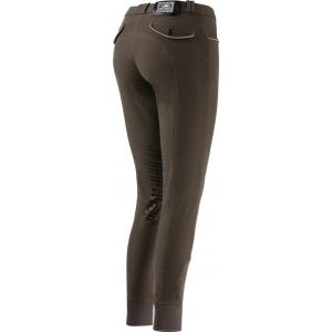 Pantalon EQUITHÈME Verona silicone - Homme