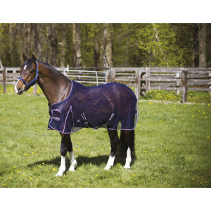 Equit'M High neck mesh sheet