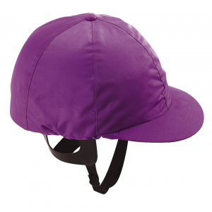 Nylon skullcap cover