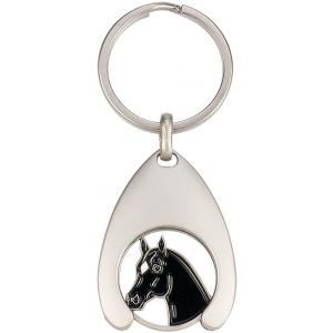 Trolley Coin Holder Horse head