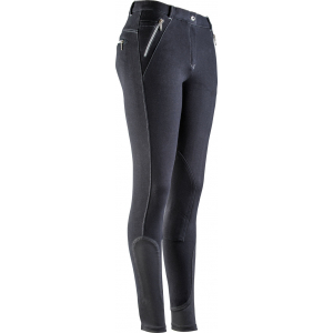 EQUITHÈME Zipper breeches - Children