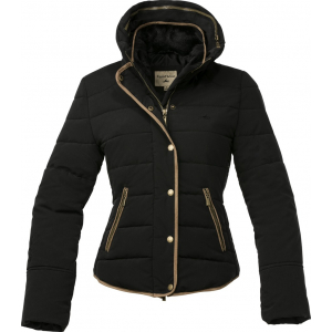 EQUITHÈME Silhouette padded jacket - Ladies