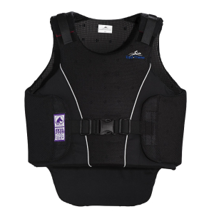 EQUITHÈME Body protector - Kids