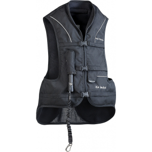 Gilet de protection EQUITHÈME Air - Enfant