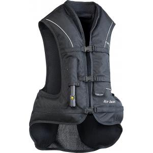 Gilet Airbag EQUITHÈME Air - Enfant