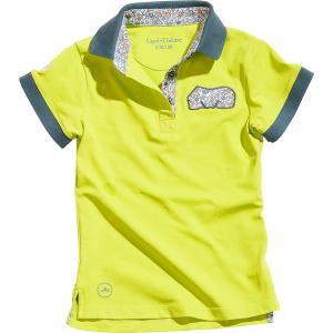 "EQUI-THÈME ""Deken"" jersey polo shirt - Vrouw"
