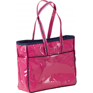 "EQUITHÈME ""Fashion"" shopping bag for ladies"