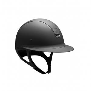 Casque Samshield Miss Shield Shadow